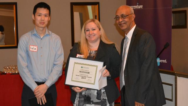 Accenture - World Skills Ottawa