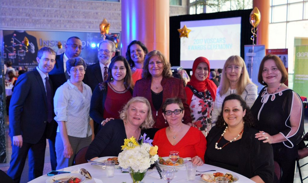 world skills employment centre recognized at the voscars